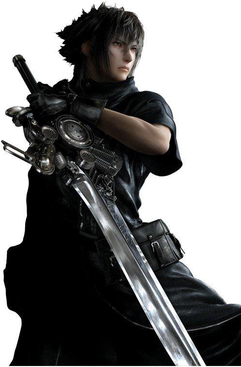 Рецензия на Final Fantasy XV - Изображение 2