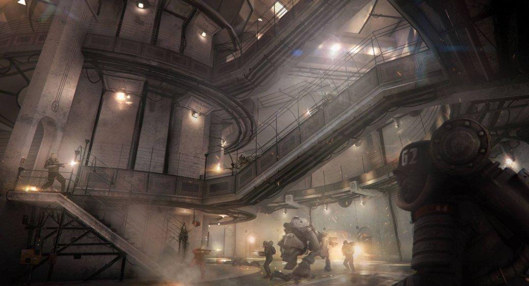 Hail Hydra! А помните Wolfenstein: The New Order? . - Изображение 4