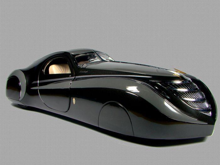 История бэтмобиля: все машины Темного Рыцаря - Изображение 75
