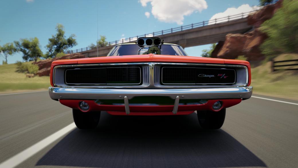 10 изумительных скриншотов Forza Horizon 3 - Изображение 4