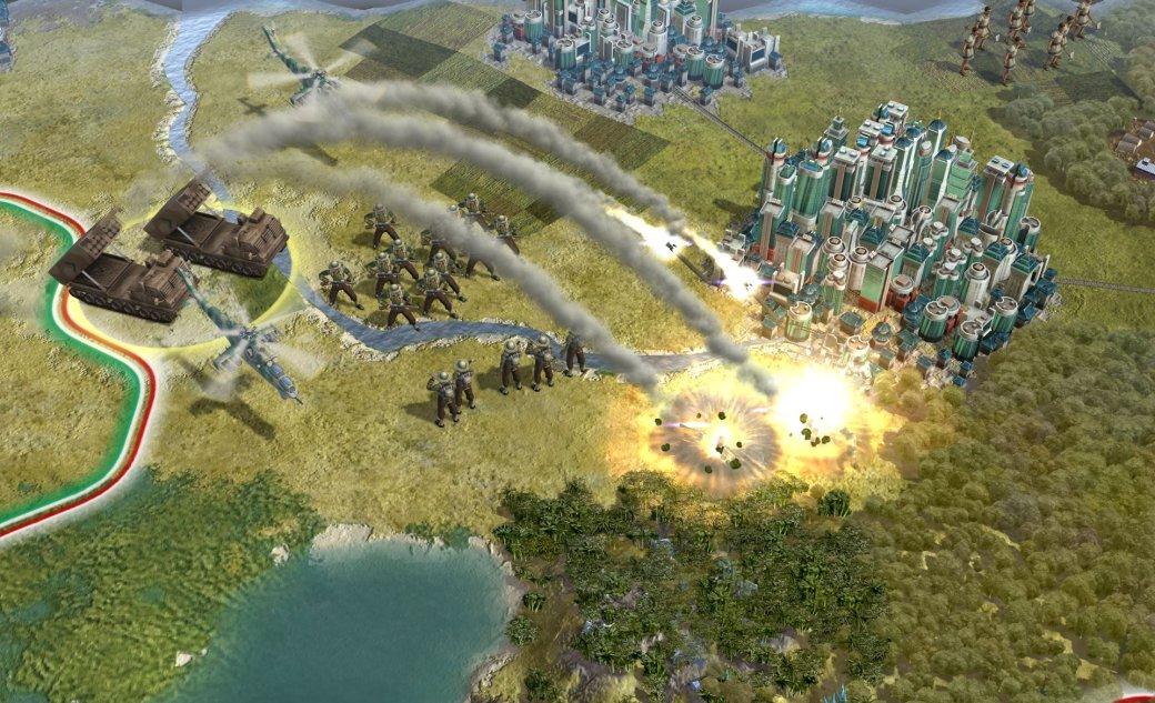 Civilization 5 может получить еще одно дополнение - Изображение 1