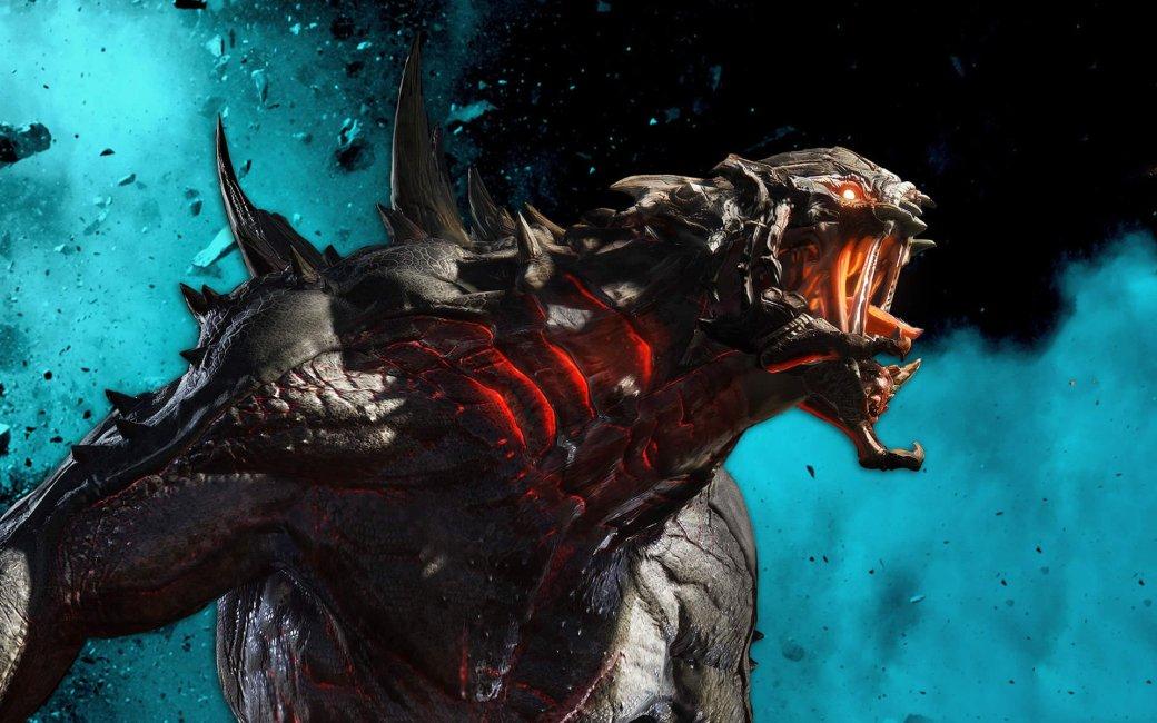 Evolve признали лучшей игрой Gamescom 2014 - Изображение 1