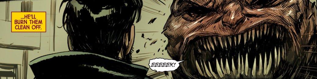 Secret Empire: Люди рады тому, что Гидра пришла к власти - Изображение 10