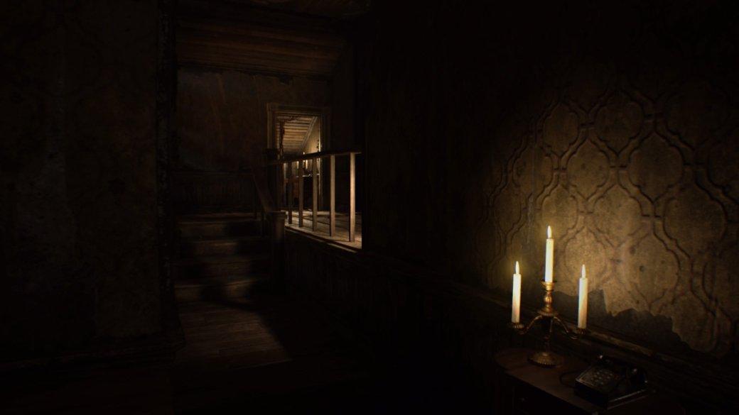 30 ужасно красивых скриншотов Resident Evil 7. - Изображение 5