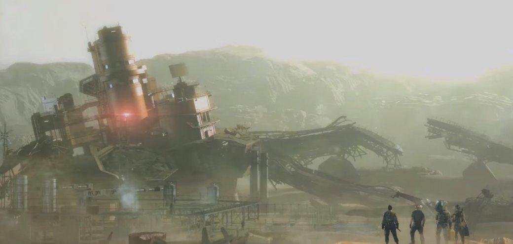 Metal Gear Survive: без Кодзимы Konami пустилась вовсе тяжкие - Изображение 1