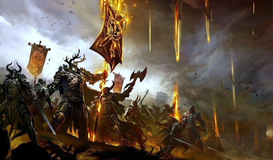 Что такое Guild Wars 2?. - Изображение 3