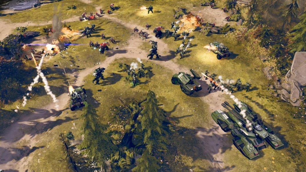 Рецензия на Halo Wars 2 - Изображение 5