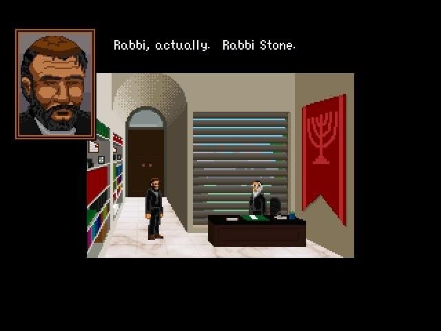 Кошерно: евреи в видеоиграх. - Изображение 7