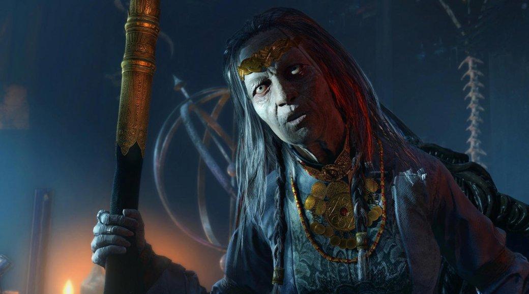 Герой Shadow of Mordor руководит армией орков в видео игры - Изображение 1