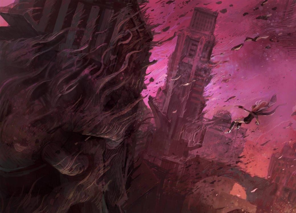 Gravity Rush 2: взлеты и падения. - Изображение 6
