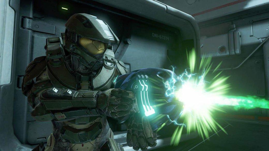 Halo 5: сплитскрин был бы лишним, так как в Xbox Live он непопулярен - Изображение 1