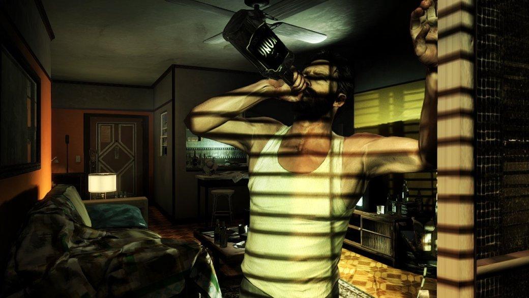 Флешмоб и party hard в честь выхода Max Payne 3! - Изображение 4