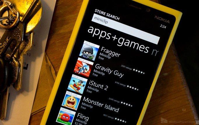 Мобильные игры компании Miniclip скачали 250 млн раз. - Изображение 1
