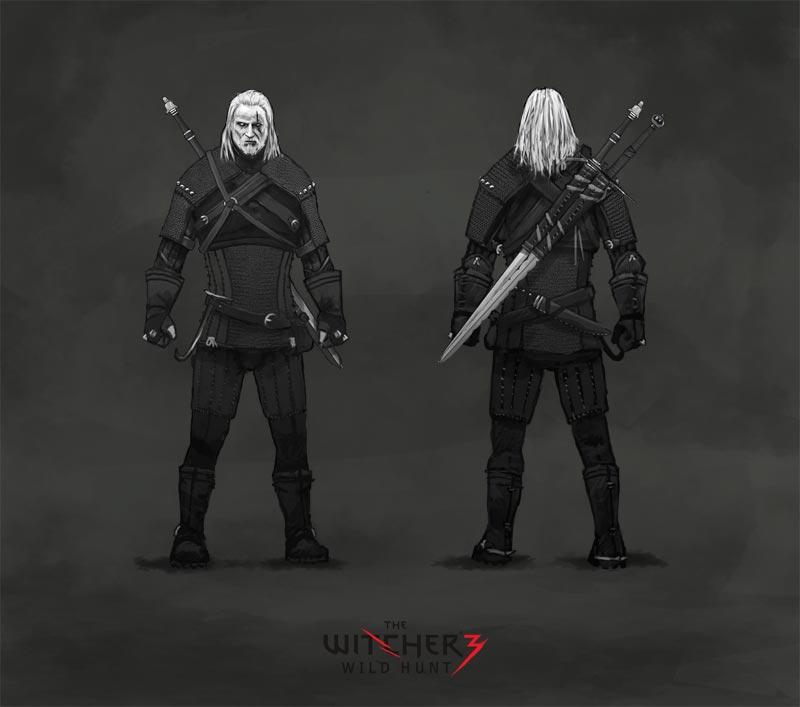 Интервью «Канобу» с главным сценаристом The Witcher 3: Wild Hunt  - Изображение 12
