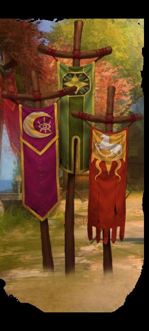 Kingdoms of Amalur: Reckoning. Прохождение: гид по далеким землям - Изображение 11