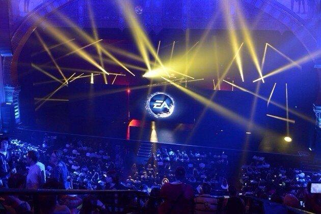 Прямая трансляция конференции Electronic Arts на gamescom (запись)  - Изображение 1