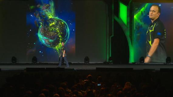 Главные анонсы и трейлеры с конференции Blizzard на Blizzcon - Изображение 6