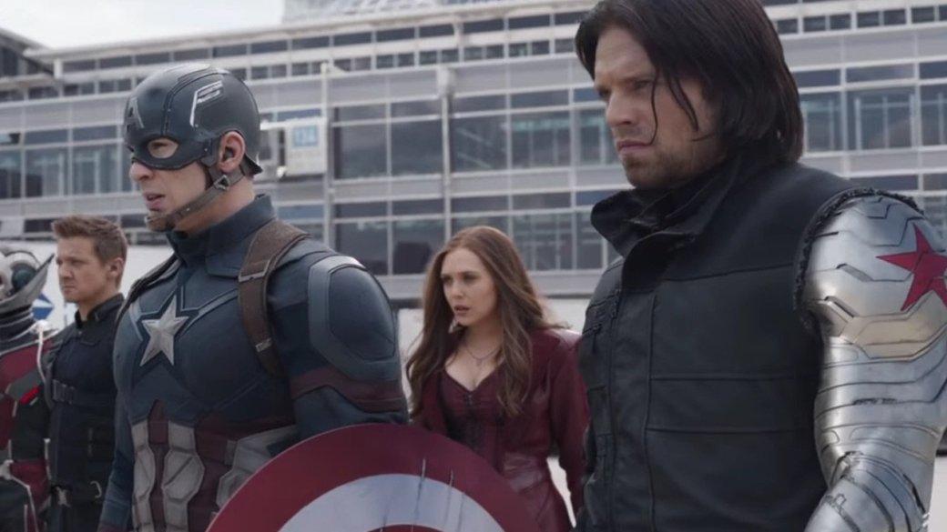 Критики признали «Противостояние» самым взрослым фильмом Marvel - Изображение 2
