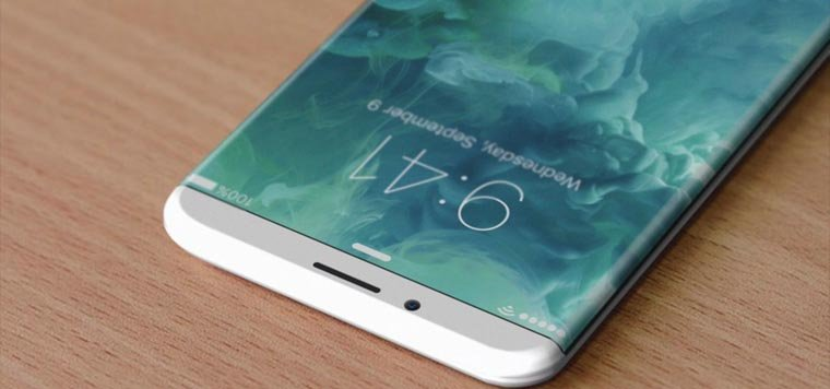 Apple тестирует более 10 прототипов iPhone 8 - Изображение 1