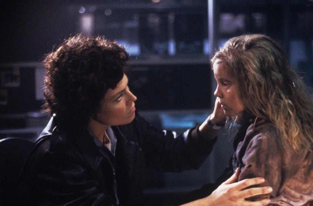 Майкл Бин: «Чужой 5» не отменен, нужна актриса на роль Ньют - Изображение 2