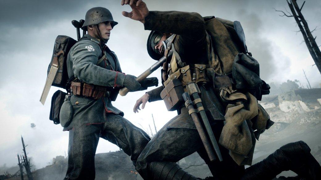 Изумительные скриншоты Battlefield 1 - Изображение 12