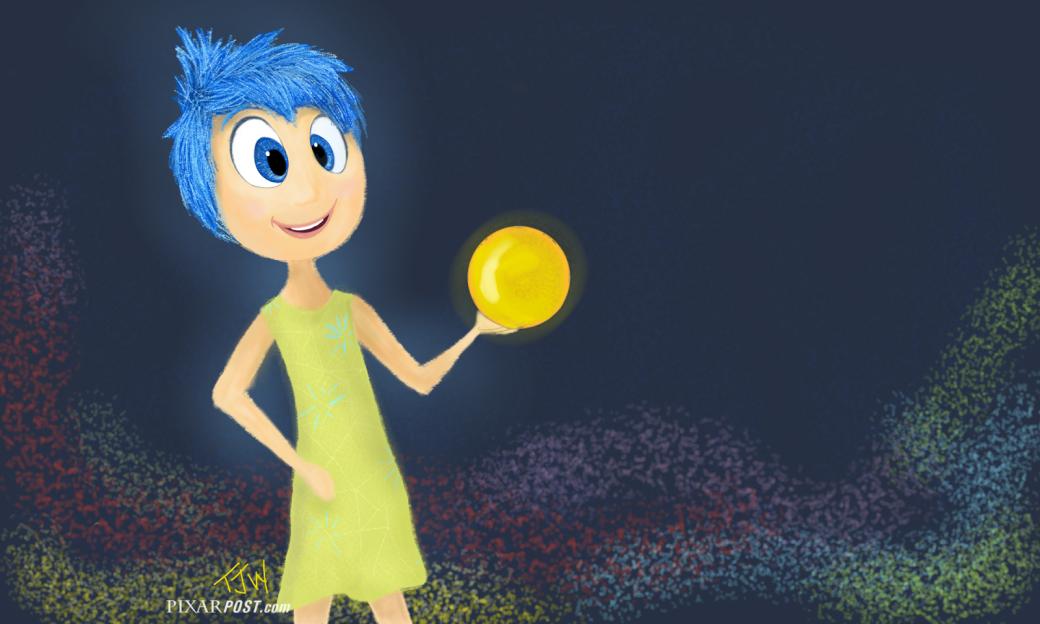 Рецензия на «Головоломку» Pixar - Изображение 1