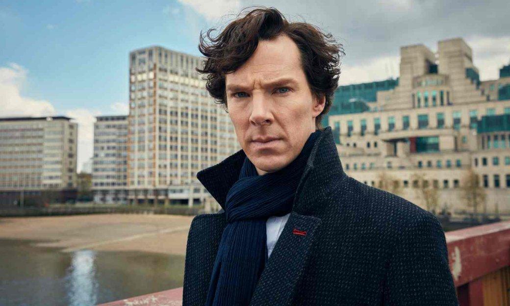 Создатели «Шерлока» обещают исправиться в третьей серии - Изображение 1