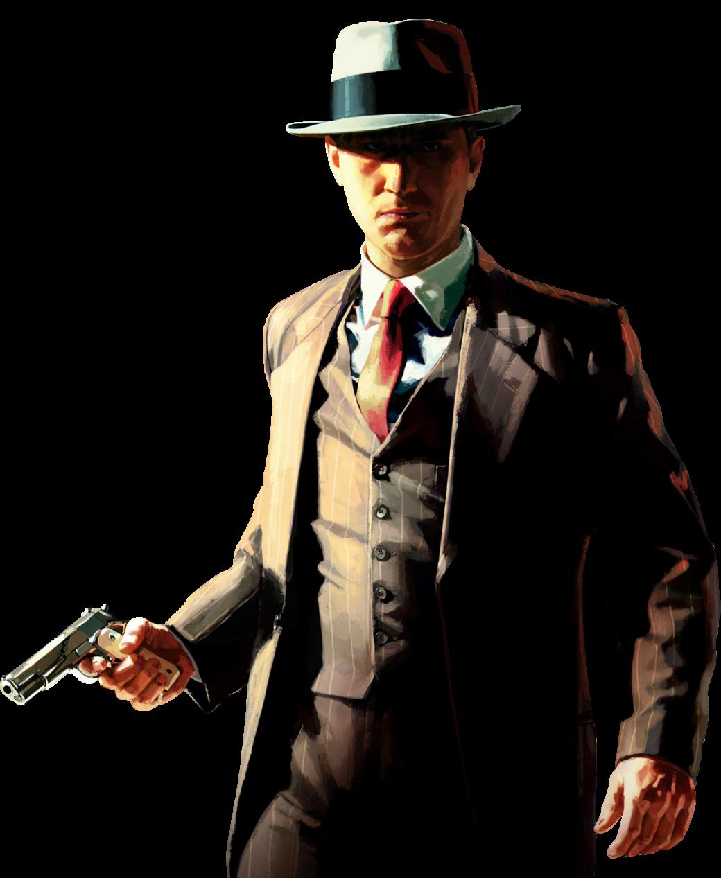 А помните L.A. Noire? . - Изображение 2