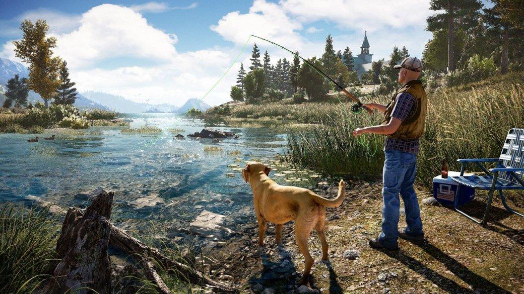 Почему я не жду Far Cry 5. Очень субъективное мнение - Изображение 4