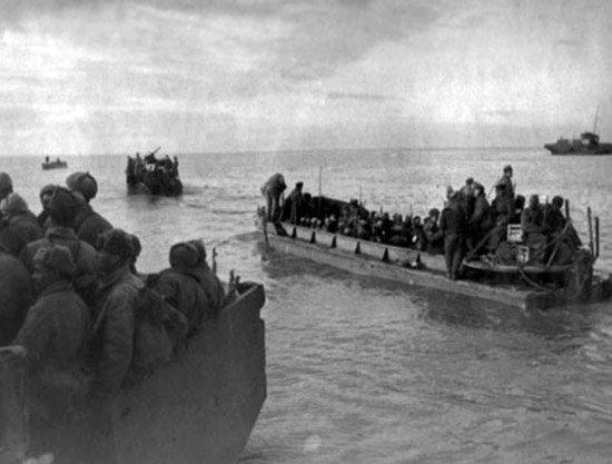 «Неизвестные» битвы Второй Мировой. - Изображение 12