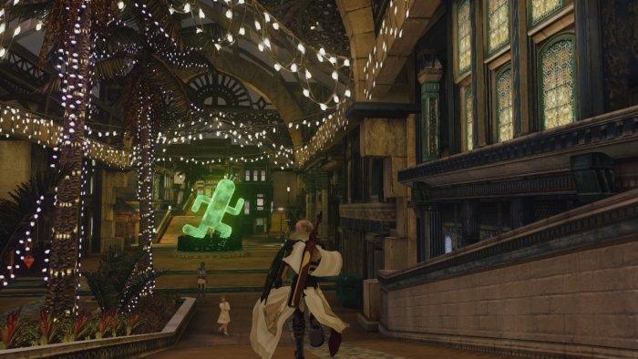 Lightning Returns: Final Fantasy 13: первые впечатления - Изображение 8