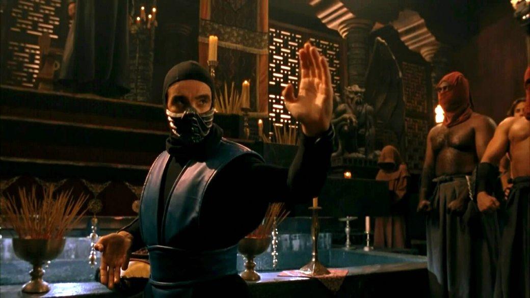 Сарик Андреасян жалеет, что непошел снимать Mortal Kombat - Изображение 1
