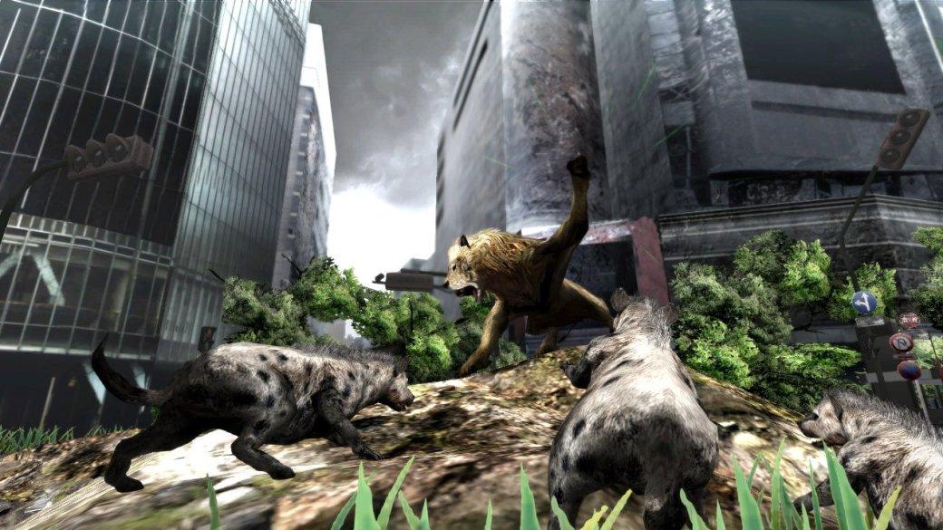 Рецензия на Tokyo Jungle. Обзор игры - Изображение 3