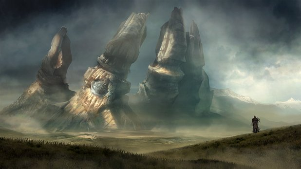 Автор The Witcher 2 создаст конкурента Dark Souls - Изображение 1