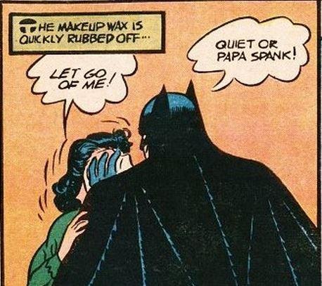 Тест Канобу: самые безумные факты о супергероях - Изображение 10