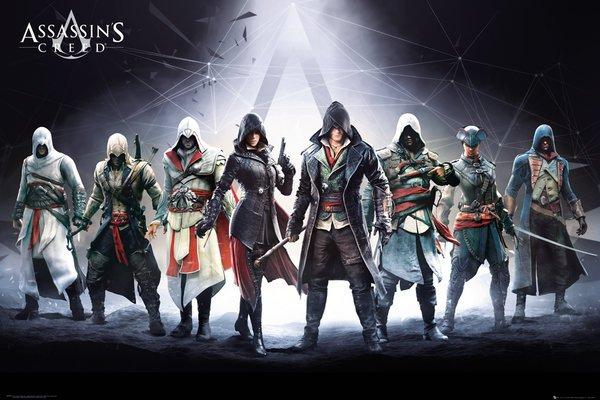 Создатели Assassin's Creed думают отказаться от ежегодных релизов - Изображение 2