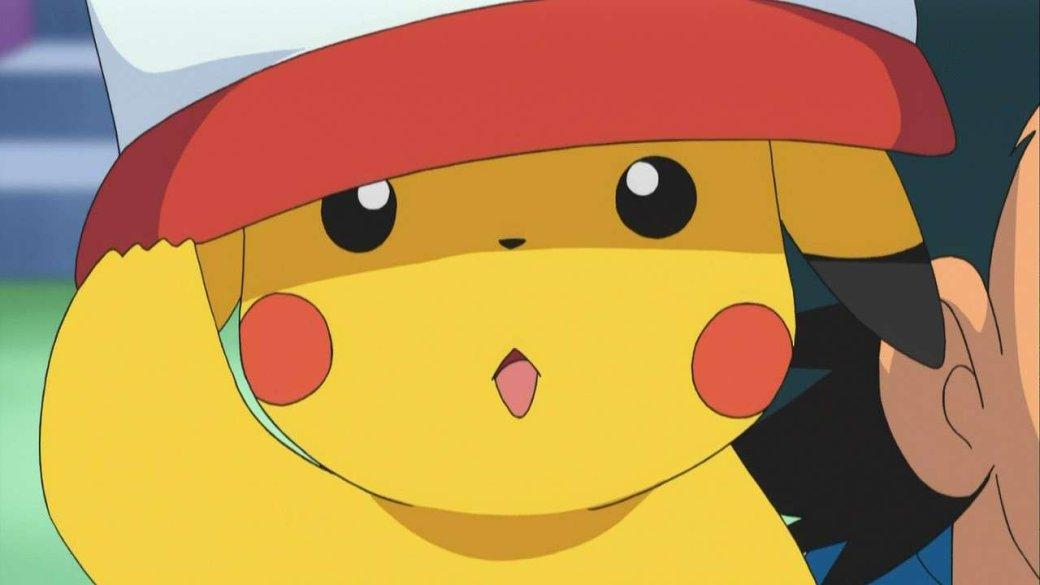 Мелодии из Pokemon сыграют на концертах симфонического оркестра - Изображение 1