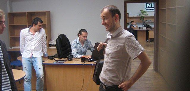 Выходцы из киевского Nival организовали студию в стиле Valve - Изображение 1