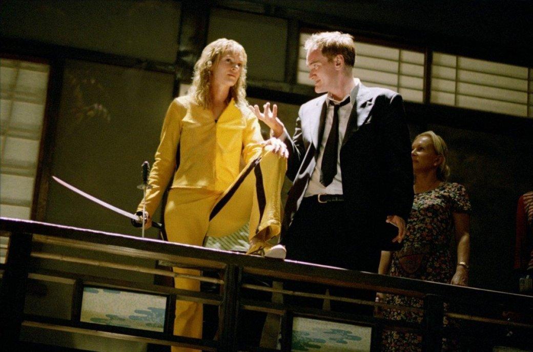 Квентин Тарантино опять думает над «Убить Билла 3» - Изображение 1