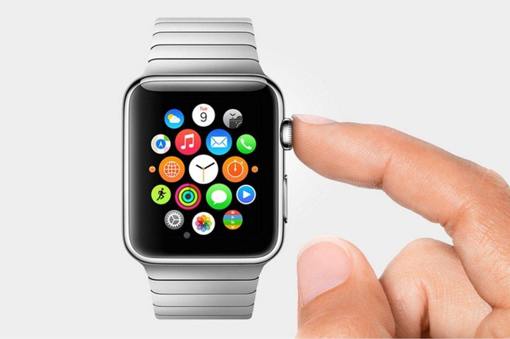 Тайная комната: как крупнейшие компании работают с Apple Watch. - Изображение 1