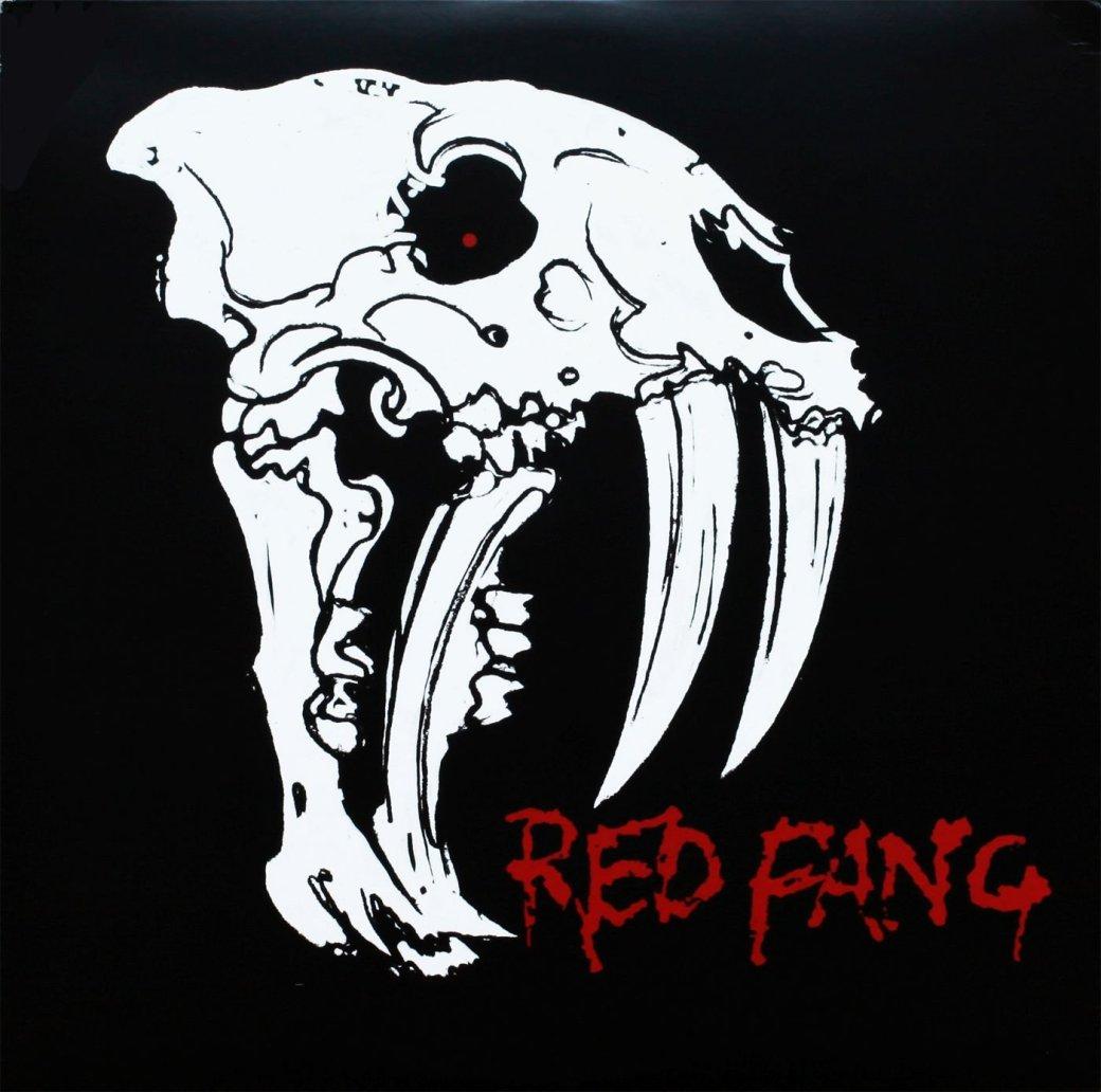 Red Fang, At The Gates и Wolfbrigade ответят на вопросы «Канобу». - Изображение 2