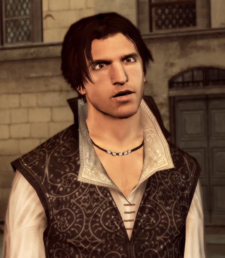 Эволюция Assassin's Creed - Изображение 20