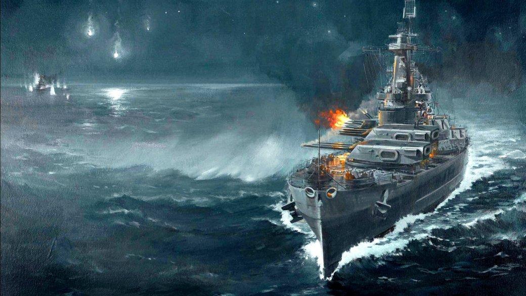 World of Warships доступна всем - Изображение 1