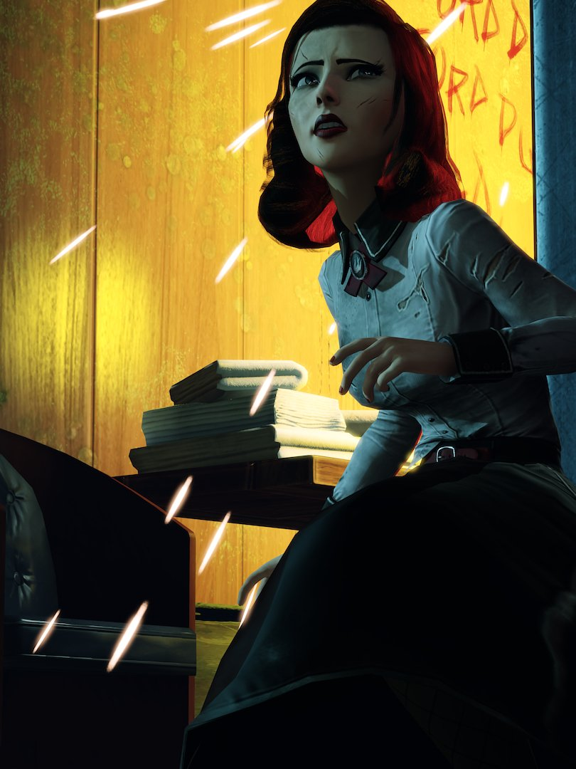 Burial at Sea: It… is… accomplished! - Изображение 17