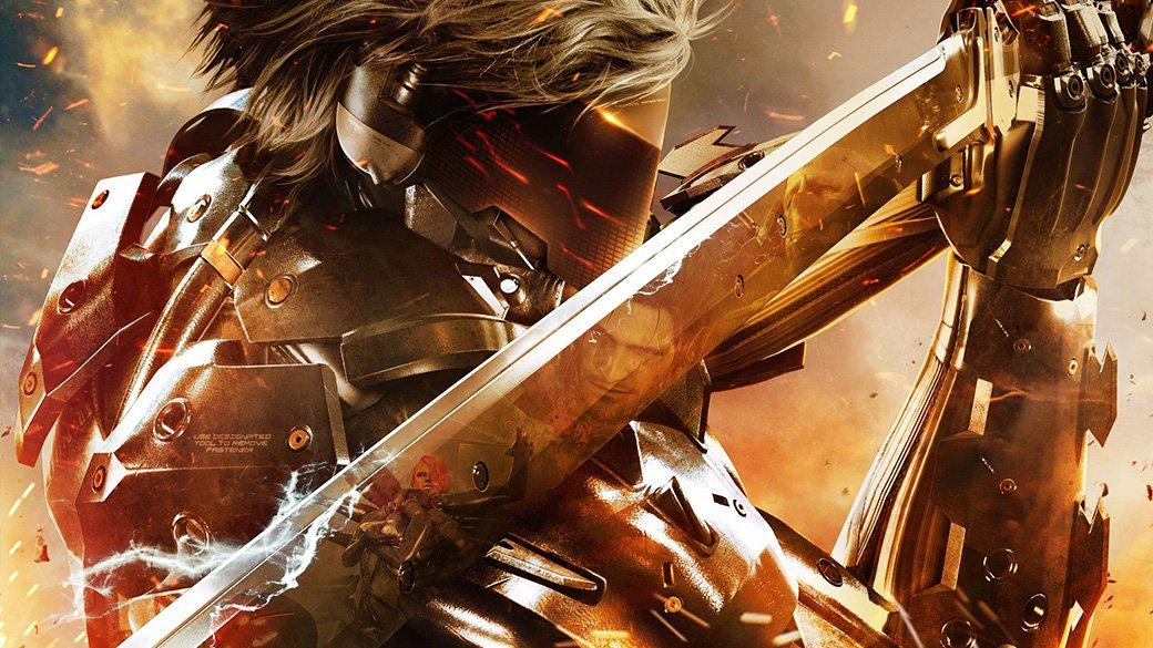 Композитор Metal Gear Rising: «Мои работы стали интернет-мемом» - Изображение 1