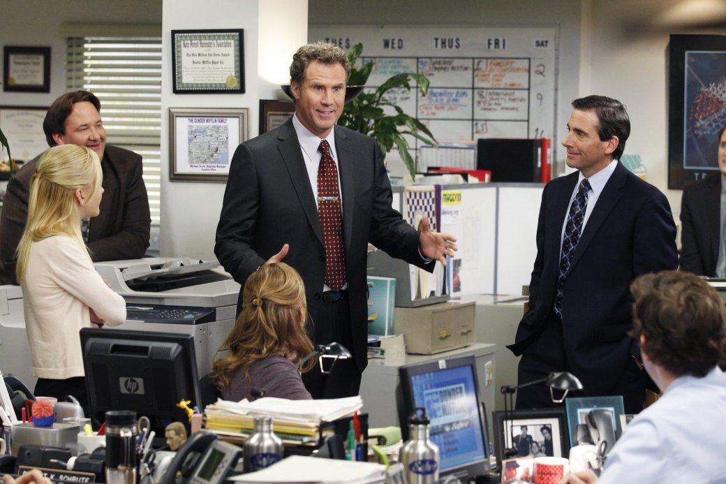Сериал The Office. 200 историй о нас с вами - Изображение 4