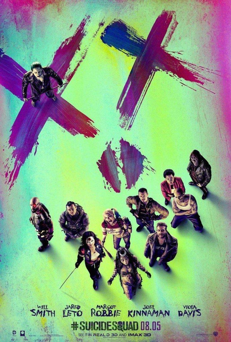 Злодейская рапсодия: трейлер «Отряда самоубийц» круче, чем мы думали - Изображение 1