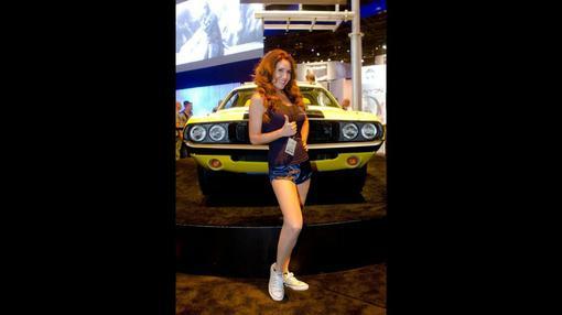 E3: booth babes - Изображение 13