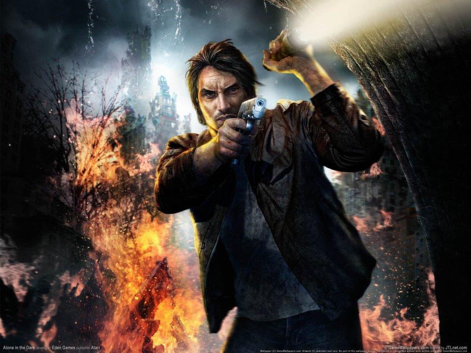 Жив ли жанр Survival Horror в современной ААА-индустрии? - Изображение 1