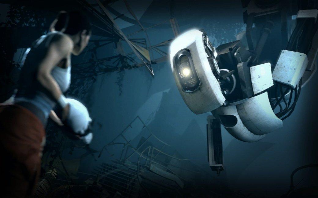 Portal откроется на Nvidia Shield  - Изображение 1